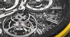 BELL & ROSS BR-X1 RS16 Tourbillon