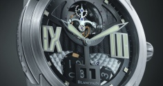 BLANCPAIN L-evolution Tourbillon Grande Date