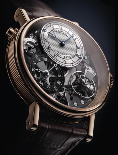 BREGUET Tradition 7067 GMT