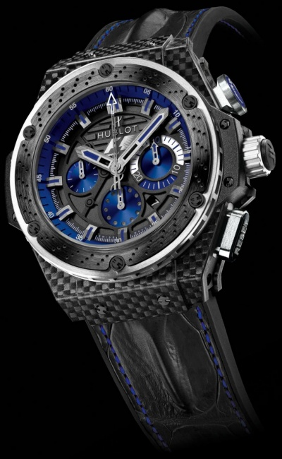 HUBLOT F1 King Power Interlagos