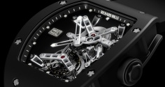 RICHARD MILLE RM 027 Tourbillon Rafael Nadal