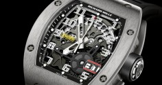 RICHARD MILLE RM 029 Automatique Grande Date