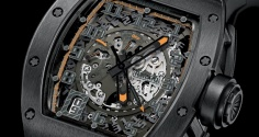 RICHARD MILLE RM030 Kronometry 1999