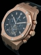 Audemars Piguet - Royal Oak  Jumbo Tourbillon Chronographe Image 2
