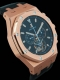 Audemars Piguet - Royal Oak  Jumbo Tourbillon Chronographe Image 3