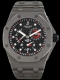 Audemars Piguet - Royal Oak Offshore Alinghi 1000ex.