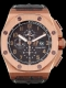 Audemars Piguet - Royal Oak Offshore Arnold's All-Stars 350ex.