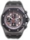 "Audemars Piguet - Royal Oak Offshore ""Orchard Road"" 100ex."