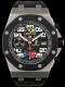 Audemars Piguet - Royal Oak Offshore Rubens Barrichello 150ex.