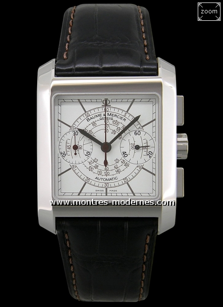 Baume & Mercier Hampton Square XL - Image 1