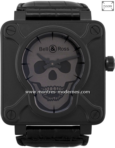 Bell&Ross BR 01-92 Airborne 500ex - Image 1