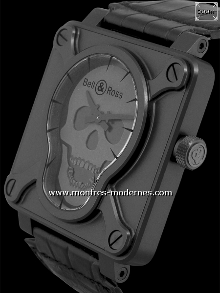 Bell&Ross BR 01-92 Airborne 500ex - Image 2