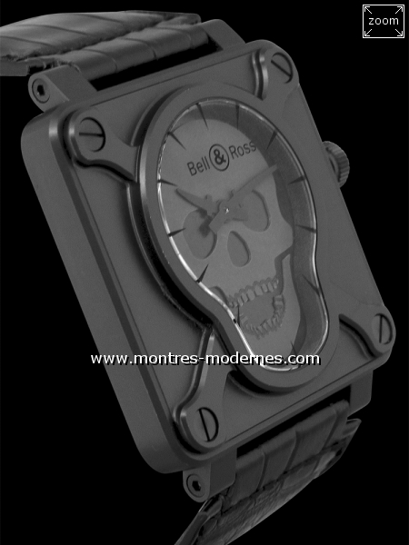 Bell&Ross BR 01-92 Airborne 500ex - Image 3