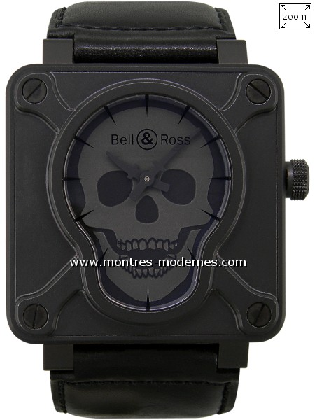 Bell&Ross BR 01-92 SA 500ex. Airborn - Image 1