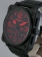 Bell&Ross BR 01-94-S Chrono Red Limited Edition 500ex. - Image 2