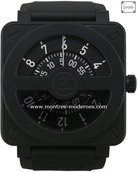 Bell&Ross BR 01 Compass 500ex. - Image 1