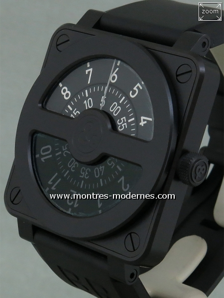 Bell&Ross BR 01 Compass 500ex. - Image 2