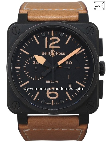 Bell&Ross BR 03-94 Heritage - Image 1