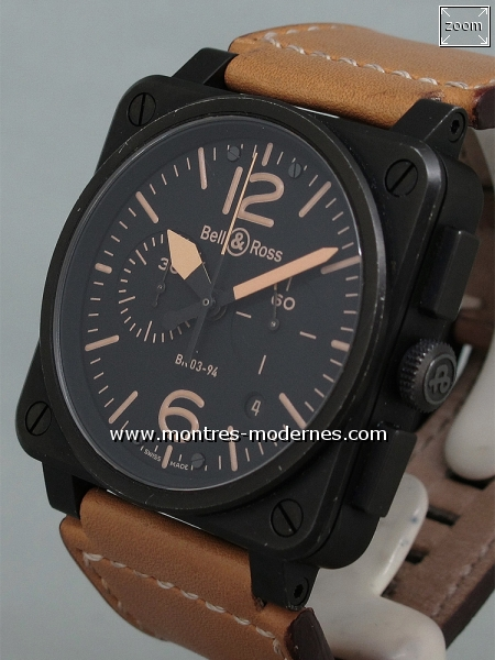 Bell&Ross BR 03-94 Heritage - Image 2