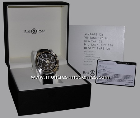 Bell&Ross Vintage 126 XL - Image 4