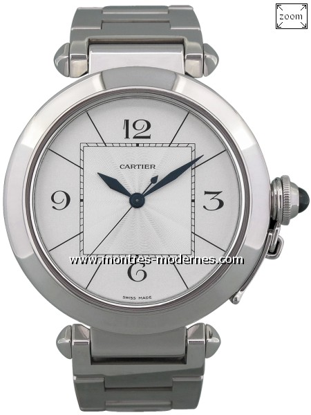 Cartier Pasha 42mm - Image 1