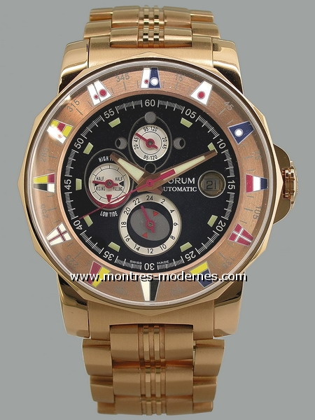 Corum Admiral's Cup - Image 1