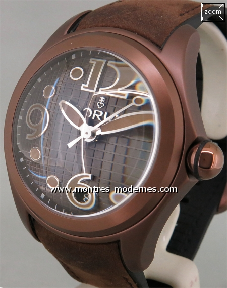 Corum Bubble Limited Edition 350ex. - Image 2