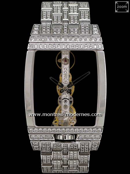 Corum Golden Bridge - Image 1