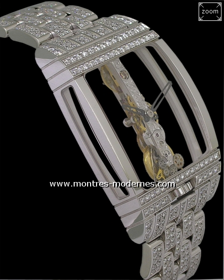 Corum Golden Bridge - Image 3