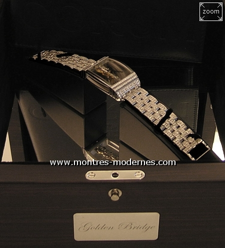 Corum Golden Bridge - Image 5