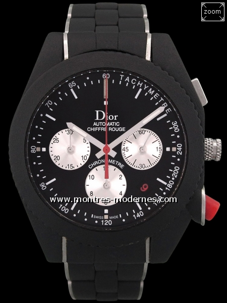 Dior Chiffre Rouge   A05 - Image 1