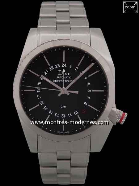 Dior Chiffre Rouge GMT - Image 1