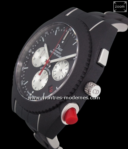 Dior Pilote Chiffre Rouge - Image 2