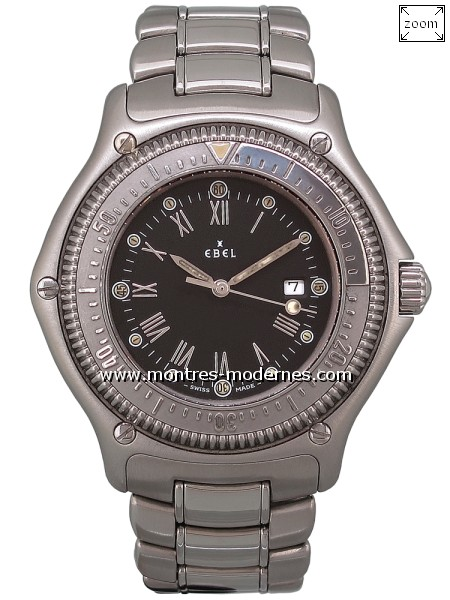 Ebel Discovery - Image 1