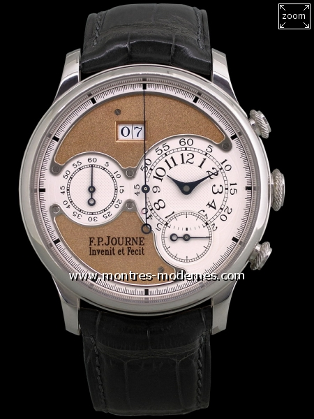 François Paul JOURNE Octa Chronographe - Image 1