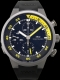 IWC - Aquatimer Split Minute Chronographe