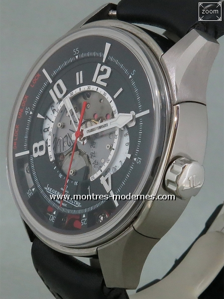 Jaeger-LeCoultre AMVOX2 Chronographe DBS 999ex. - Image 2