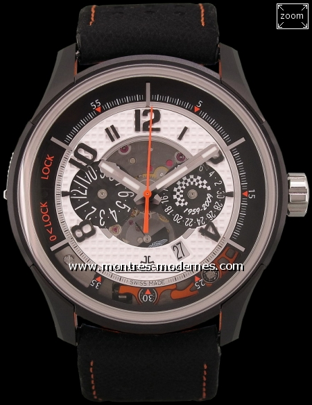 Jaeger-LeCoultre AMVOX2 Chronographe DBS Racing 24ex. - Image 1