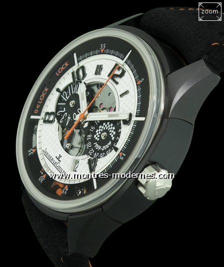 Jaeger-LeCoultre AMVOX2 Chronographe DBS Racing 24ex. - Image 2