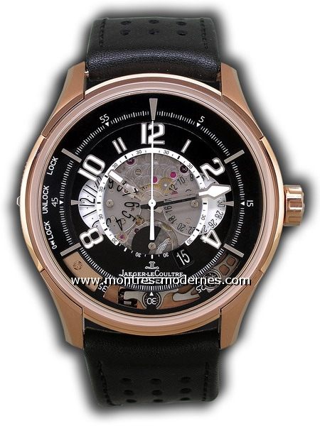 Jaeger-LeCoultre AMVOX2 Chronographe DBS 300ex. - Image 1