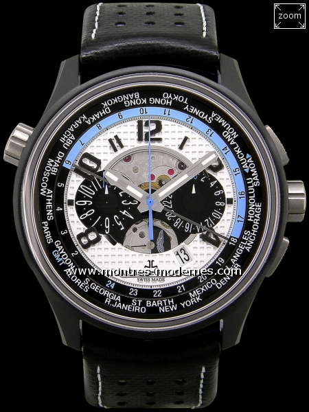Jaeger-LeCoultre AMVOX5 World Chronograph Racing 24ex. - Image 1