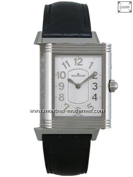 Jaeger-LeCoultre Grande Reverso Lady Ultra Thin Duetto Duo - Image 1