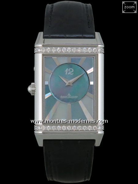 Jaeger-LeCoultre Grande Reverso Lady Ultra Thin Duetto Duo - Image 2