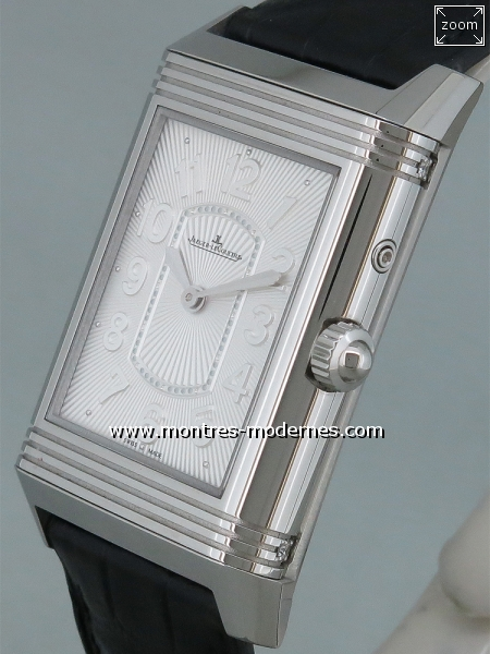 Jaeger-LeCoultre Grande Reverso Lady Ultra Thin Duetto Duo - Image 4