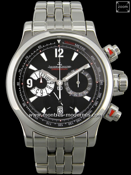 Jaeger-LeCoultre Master Compressor Chronographe - Image 1