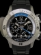Jaeger-LeCoultre - Master Compressor Diving Pro Geographic