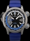 "Jaeger-LeCoultre - Master Compressor Extreme W-Alarm ""Tides of Time"""
