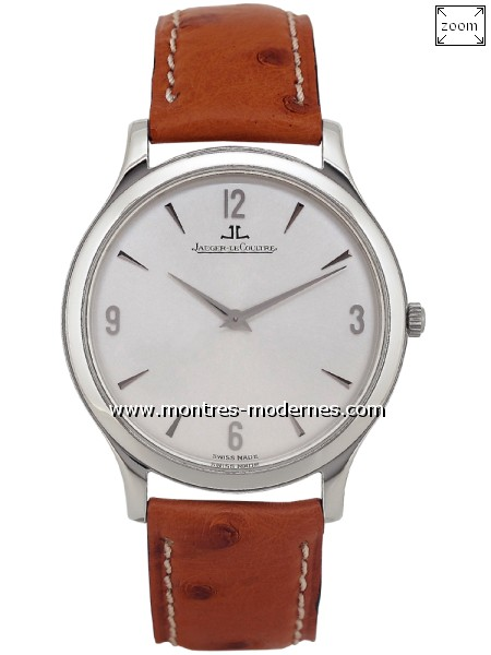 Jaeger-LeCoultre Master Control Ultra-Thin  - Image 1