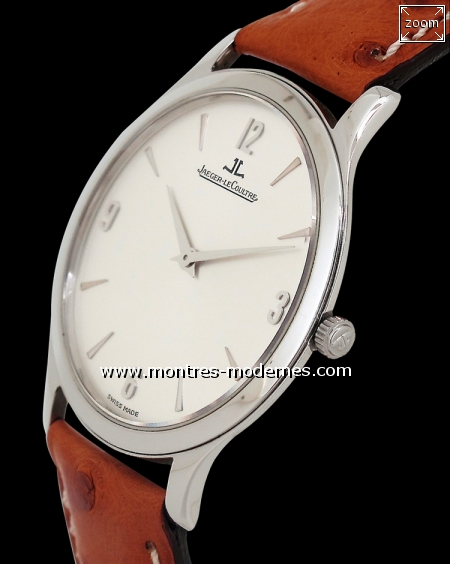 Jaeger-LeCoultre Master Control Ultra-Thin  - Image 2