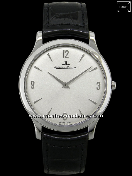Jaeger-LeCoultre Master Ultra Thin - Image 1